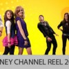 DISNEY CHANNEL REEL – 2012